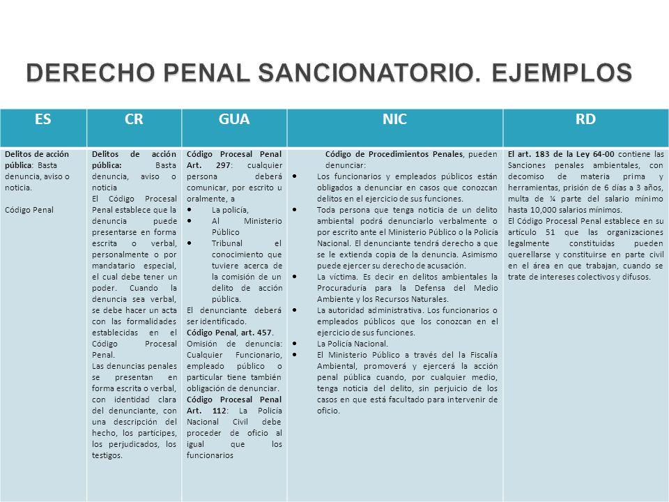 Principio Precautorio y Medidas Cautelares Atípicas.