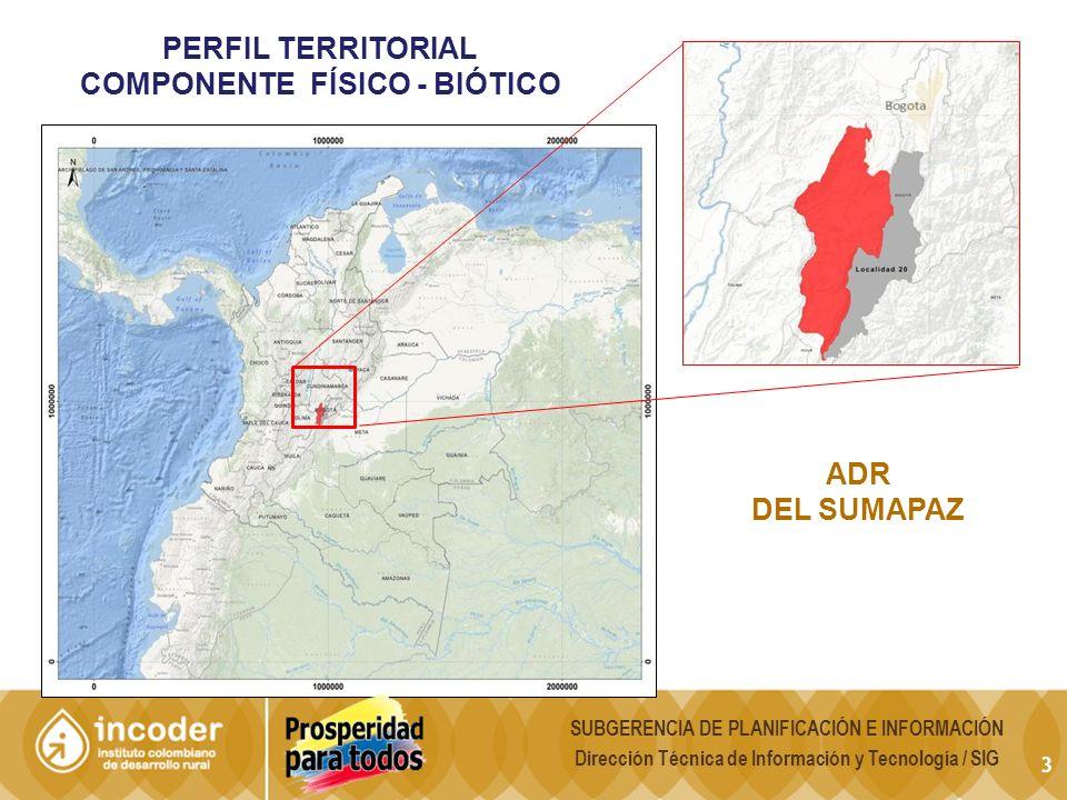 PROPUESTA DEL PROYECTO KOICA-INCODER FASE I: PLANEACION Y COORDINACION DE ACCIONES ESTRATEGICAS.