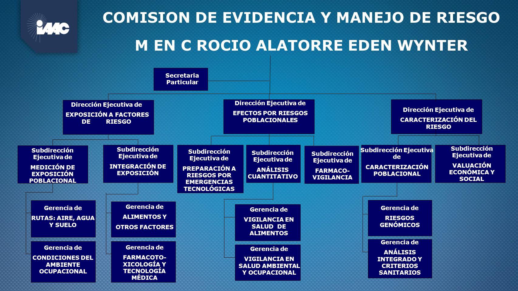 COMISION DE FOMENTO SANITARIO LIC. JULIO SANCHEZ Y TEPOZ