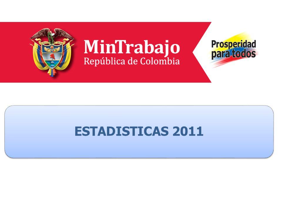 PLAN DE TRABAJO CONSEJO NACIONAL DE RIESGOS PROFESIONALES - 2012