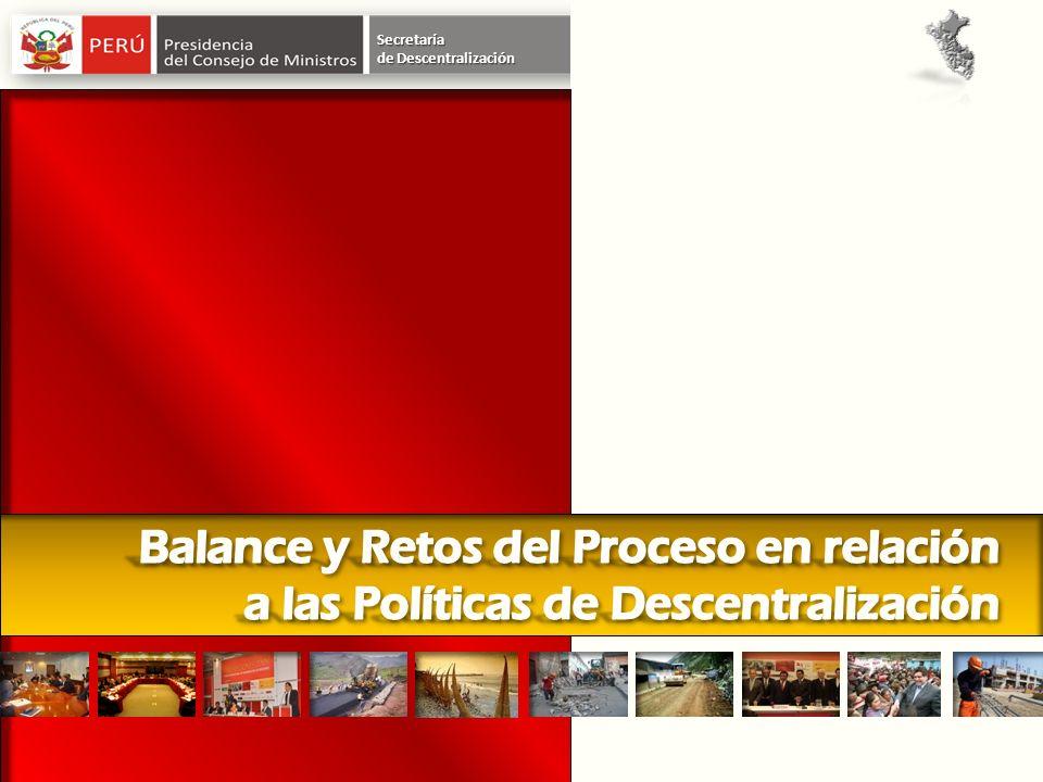 LOPE Crea el Consejo de Coordinación Intergubernamental –CCI- con la participación de los 3 niveles de gobierno.Crea el Consejo de Coordinación Intergubernamental –CCI- con la participación de los 3 niveles de gobierno.