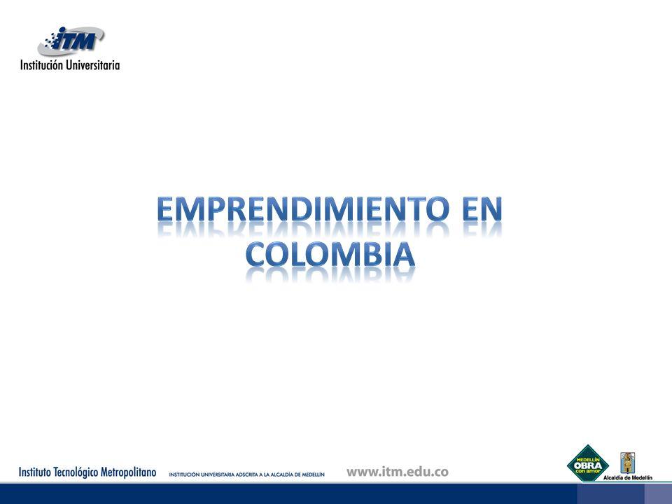 El Estado Colombiano, está altamente comprometido con el desarrollo y consolidación de la cultura emprendedora en el país.