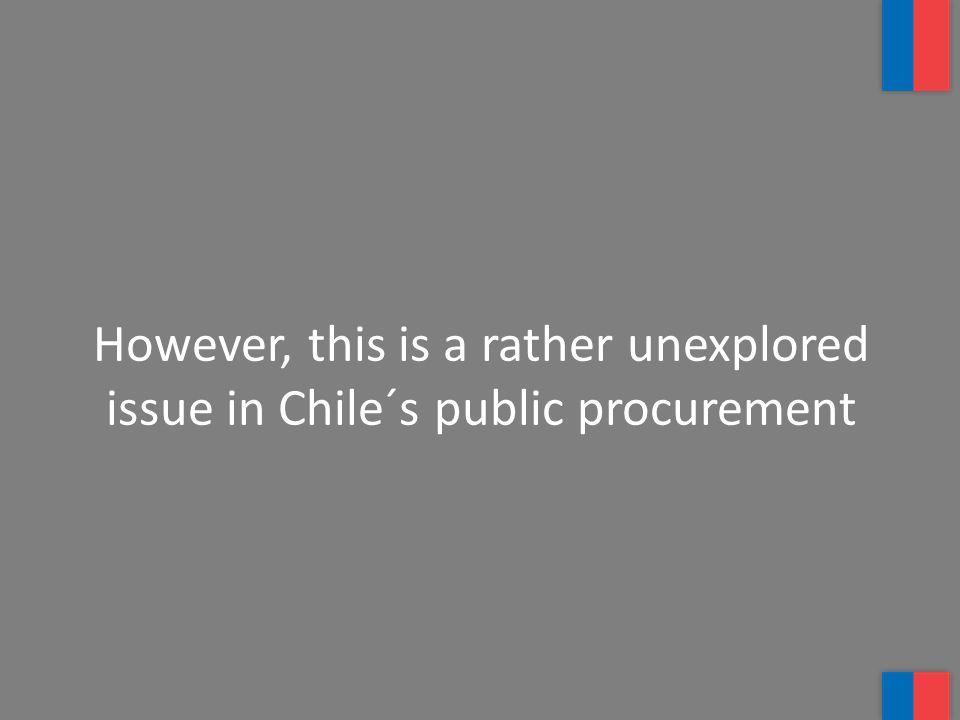Gobierno de Chile | Ministerio de Hacienda | Dirección ChileCompra IT Lock-in: when it happens.