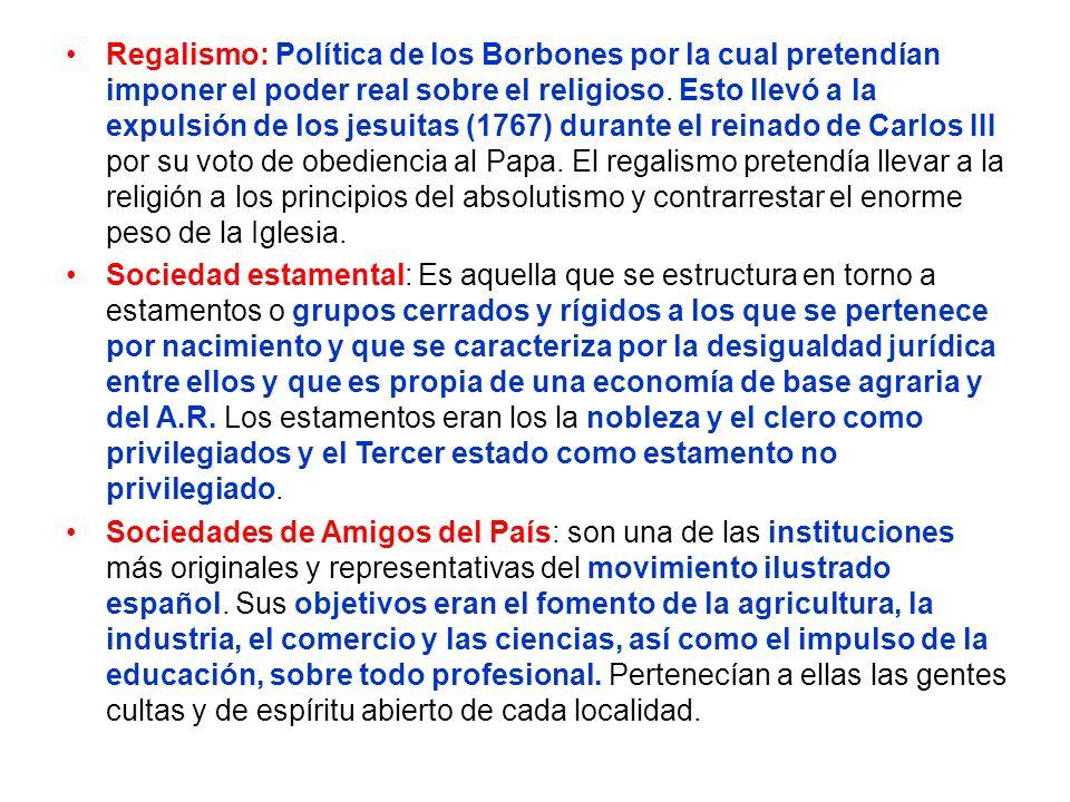 PARTIDO MODERADO: En el trienio liberal (1820-1823) los liberales se escinden en moderados y progresistas.