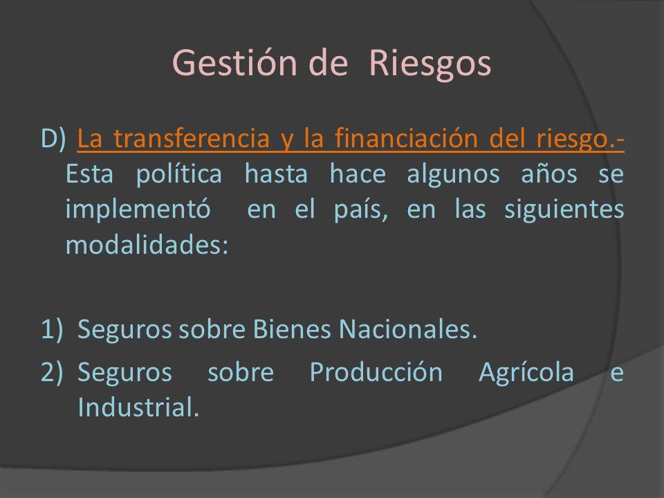 Marco Institucional 2) Dirección General de Ordenamiento Territorial DGOT.