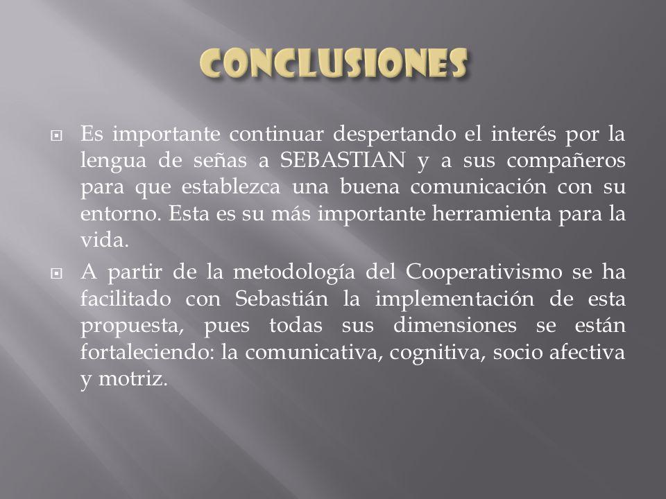 Al encontrarme con Sebastián me dí cuenta que sus procesos de aprendizaje no podían limitarse a la transcripción. Las iniciativas iniciales a través d