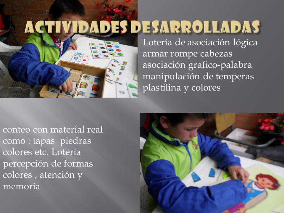 Despertar en el niño interés por la lengua de señas colombiana