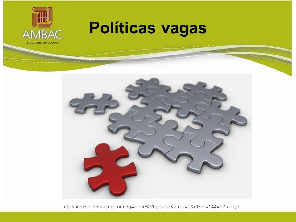 Políticas vagas http://browse.deviantart.com/ q=white%20puzzle&order=9&offset=144#/d1xdpy3