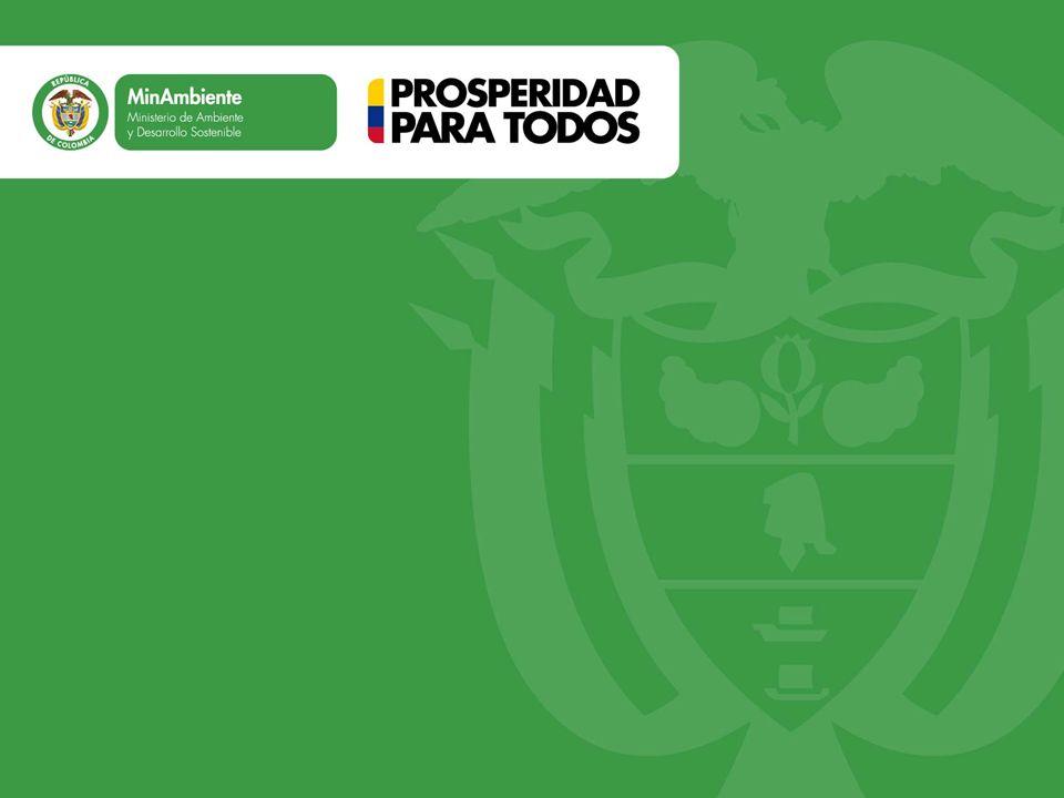 Hacia una Revisión del Marco Político para la Gestión Ambiental de la Fauna Silvestre en Colombia Grupo de Gestiòn en Especies Silvestres Dirección de Bosques, Biodiversidad y Servicios Ecosistèmicos 2013