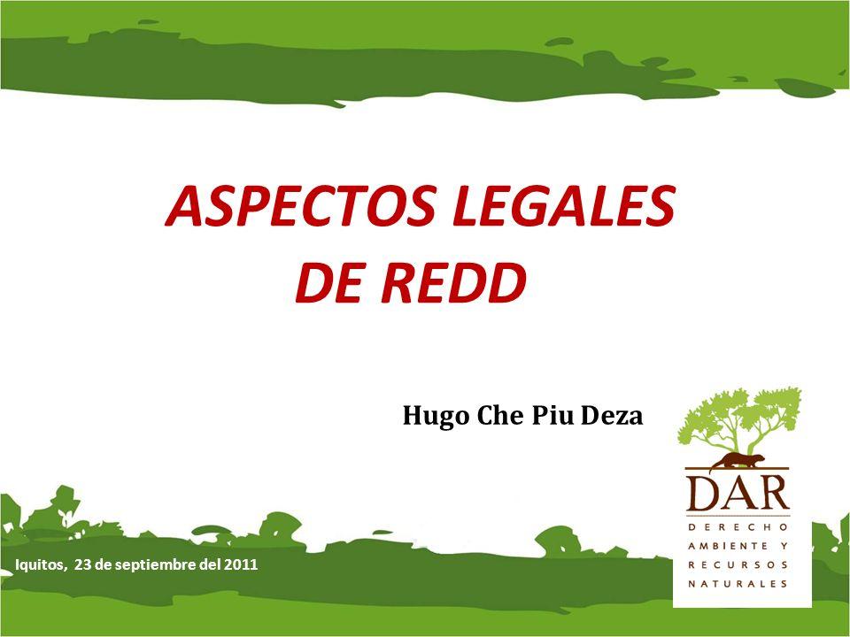 Concesiones para ecoturismo, conservación y otros servicios ambientales.