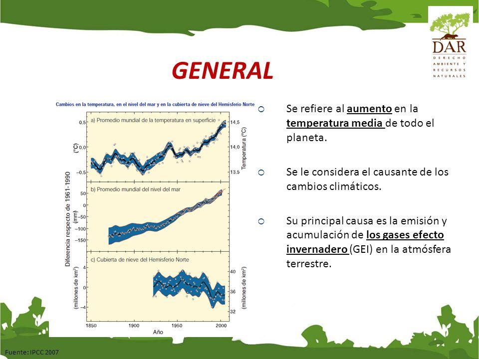 Deforestación aporta el 16% de las emisiones globales de GEI Source: The Terrestrial Carbon Group.