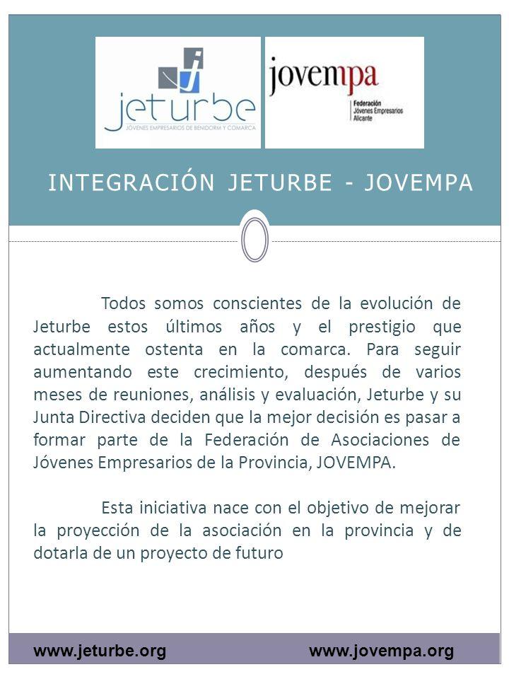Todos somos conscientes de la evolución de Jeturbe estos últimos años y el prestigio que actualmente ostenta en la comarca.