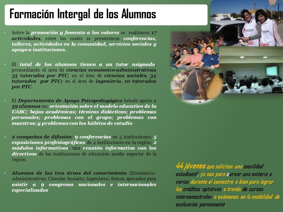 Sobre la promoción y fomento a los valores se realizaron 17 actividades, entre las cuales se presentaron conferencias, talleres, actividades en la com