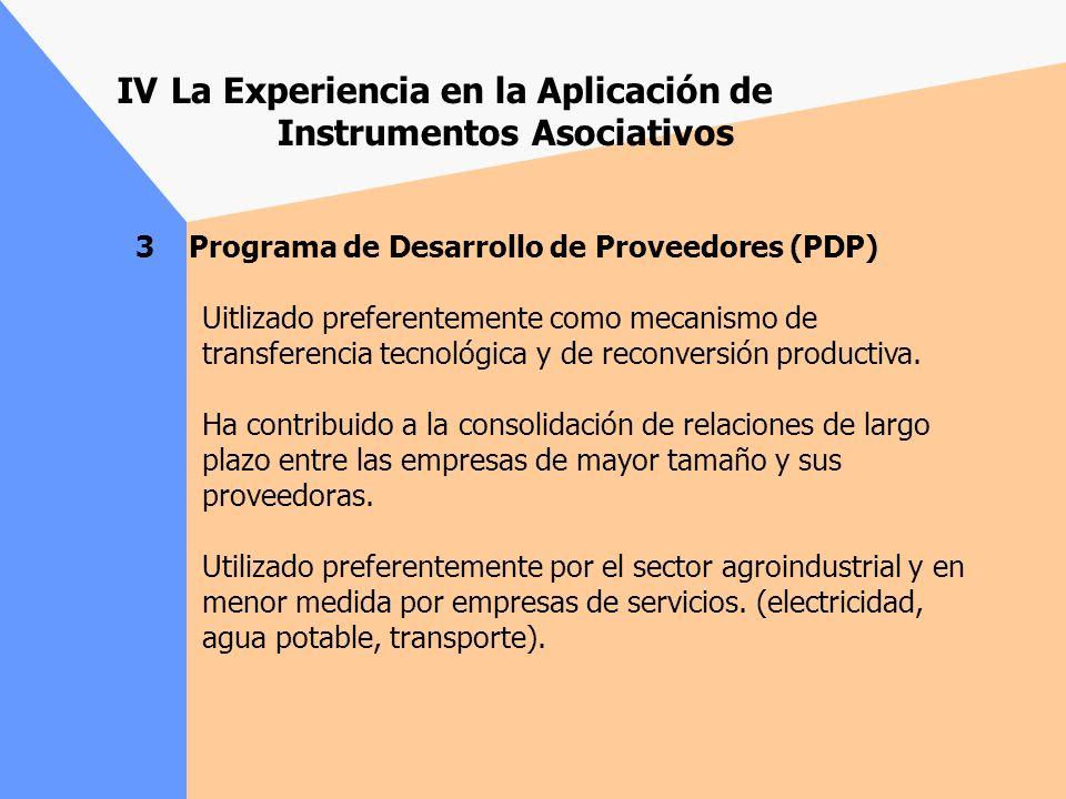 2 Proyecto Asociativo de Fomento (PROFO) a) Comerciales: Comercio y ventas asociado al desarrollo de nuevos mercados nacional o internacional. (agrope