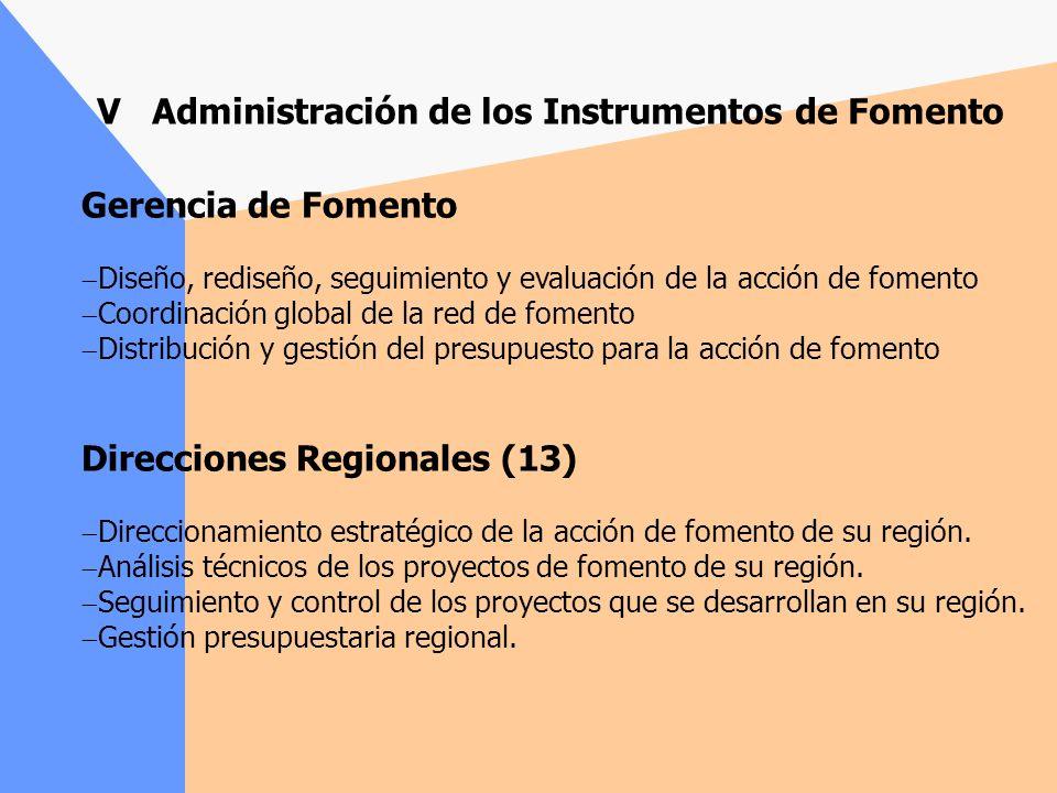 4 Programa Territorial Integrado (PTI) Instrumento de asociatividad público-privada para enfrentar proyectos de largo plazo, en áreas o zonas con voca