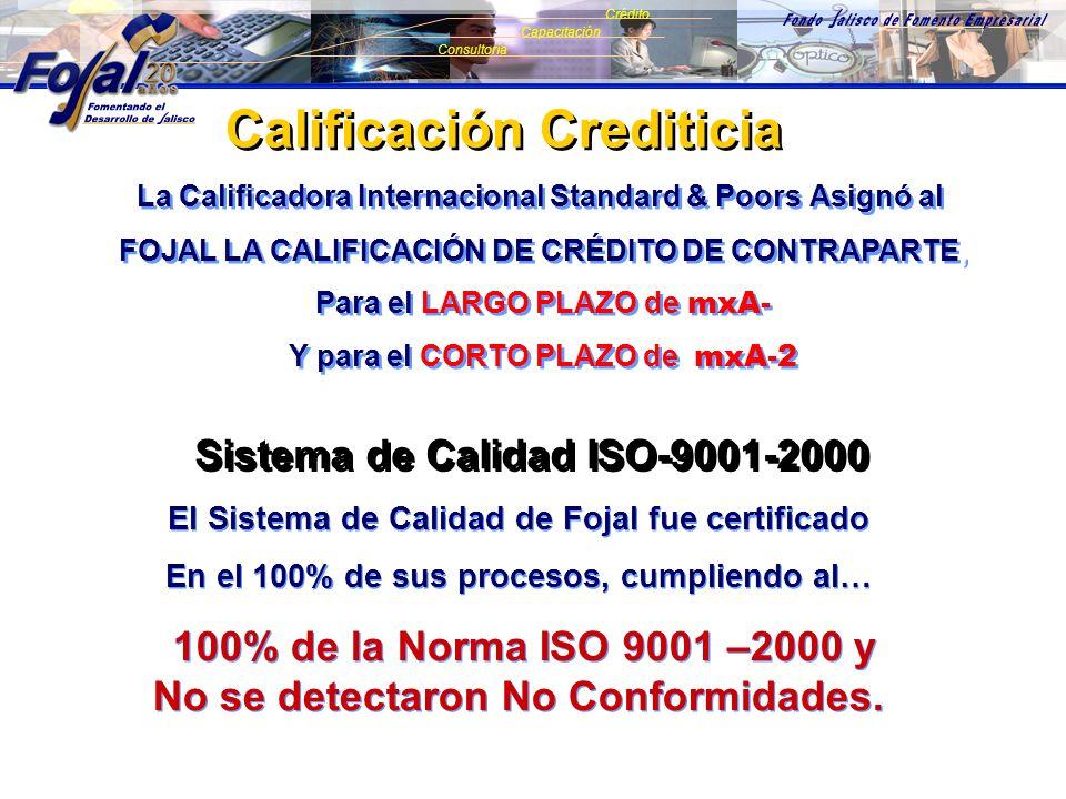 SIGUIENTEANTERIOR Consultoría Crédito Capacitación