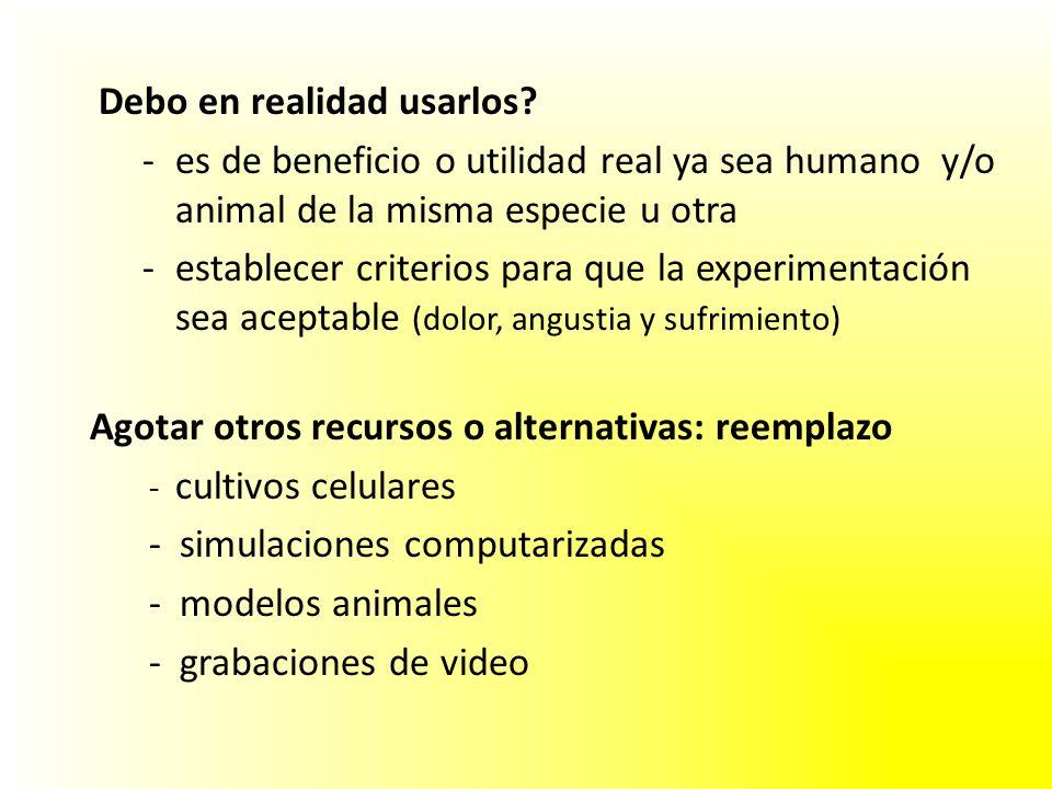 PROYECTO DE ORDENANZA SECCIÓN SEGUNDA DE LA EXPERIMENTACIÓN CON ANIMALES Artículo… (16).- De la experimentación con animales.- Se prohíbe la vivisección de animales en los planteles de educación básica y bachillerato del Distrito Metropolitano de Quito.