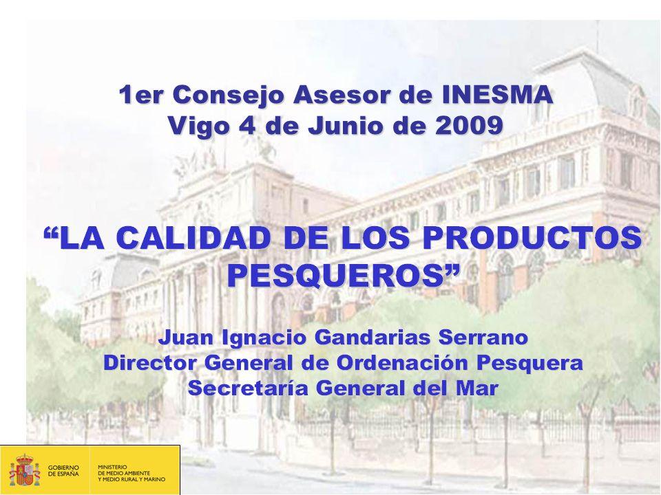 SGM apuesta firme por: Sostenibilidad de los recursos Calidad Inversión en I+D+i