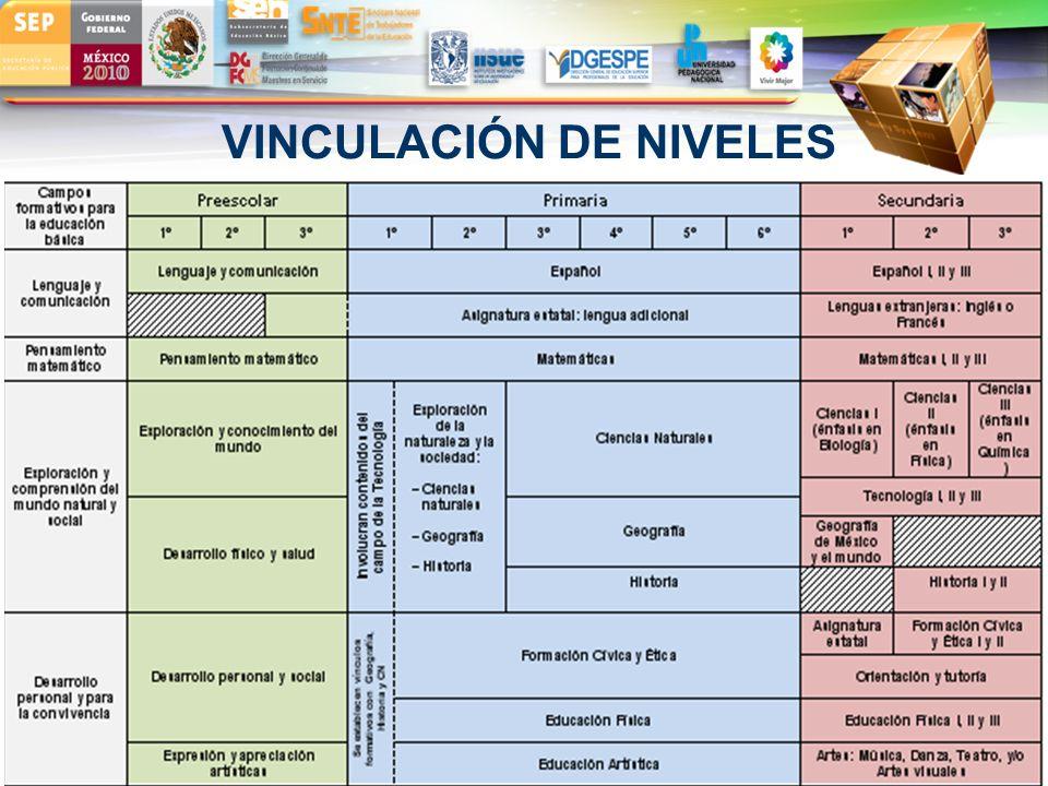 LOGO VINCULACIÓN DE NIVELES Que los participantes identifiquen las aportaciones de la Reforma 2009, ventajas y desventajas de las dos reformas. (Pág.