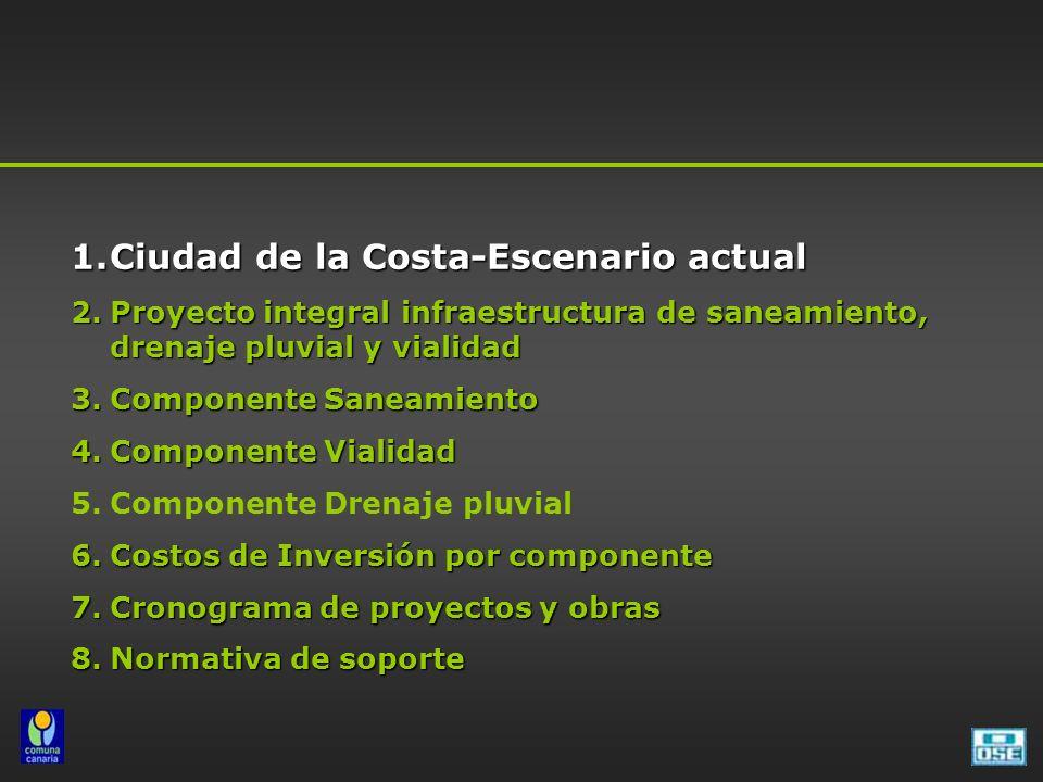 Criterios de diseño de pozos de bombeo Criterios de diseño de pozos de bombeo Dimensiones de los Pozos Caudal máx < 100 l/s - Re gistros o Kit Caudal máx > 300 l/s - Principales Rango intermedio de caudal se evaluará situación particular de cada caso.