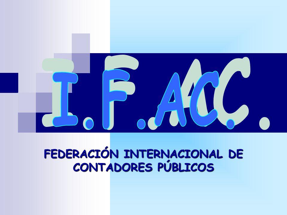119 Países representados 2.5 Millones de contadores 163 Organismos miembros