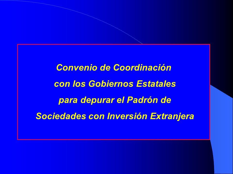 Destino geográfico de la IED en enero de 1994 – junio de 2006 ( porcentajes ) Evolución de la IED en México Fuente: Secretaría de Economía