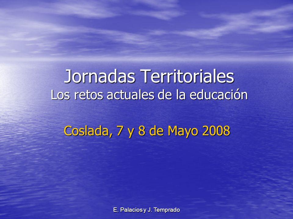E. Palacios y J.