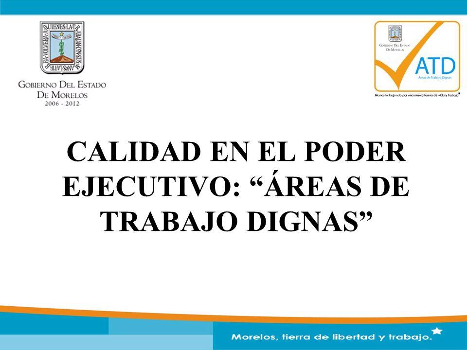 OBJETIVO DEL CURSO Conocer la metodología de las 5`S, para lograr desarrollar la campaña ATD en las áreas de trabajo así como en la vida personal.