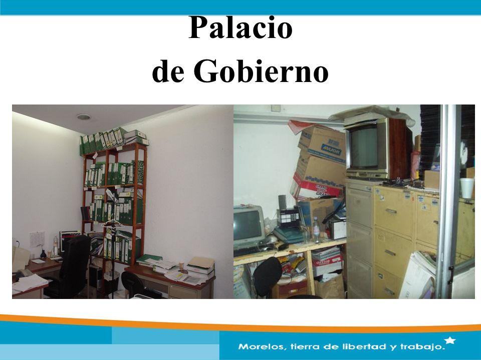 NUEVA CULTURA En Oficialía Mayor el programa Áreas de Trabajo Dignas inicio en febrero del año 2007 y en la actualidad todas las áreas de Palacio de Gobierno se encuentran participando en el programa así como la Secretaría de Turismo.