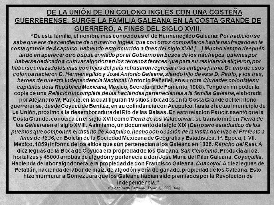 1759, 1º. de abril al 2 de octubre. HACE ERUPCIÓN EL VOLCÁN EL JORULLO EN MICHOACÁN. (...) Jorullo, Mich. La experiencia enseña también, que los grand