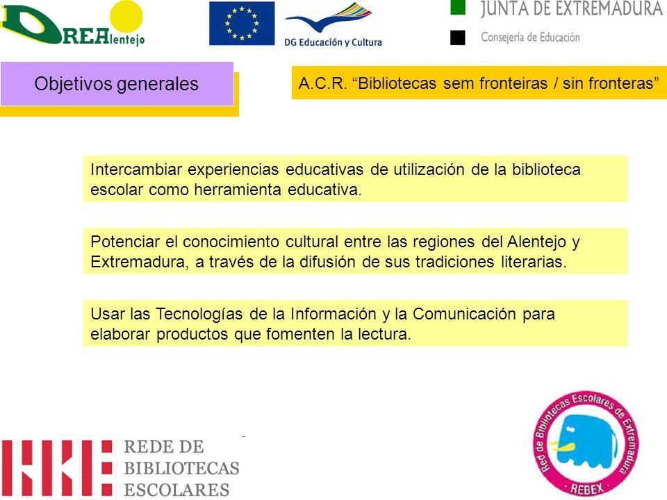 Programa de trabajo Club de lectura virtual Asociación: Participar en la elección de las lecturas.