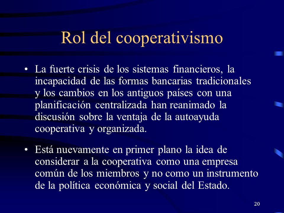 19 Un desarrollo descentralizado; y La creación de nuevas posibilidades de trabajo y de ingresos...