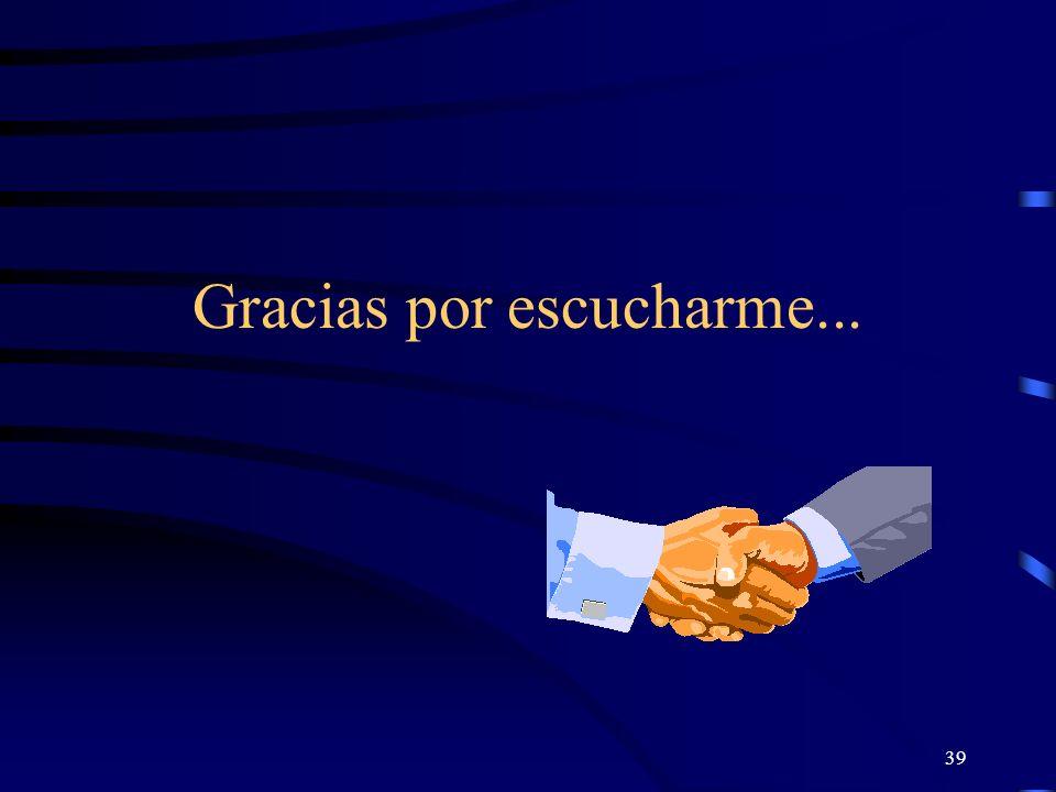 38 La Economía Solidaria es por ahora sólo una apuesta a las formas empresariales participativas y populares...