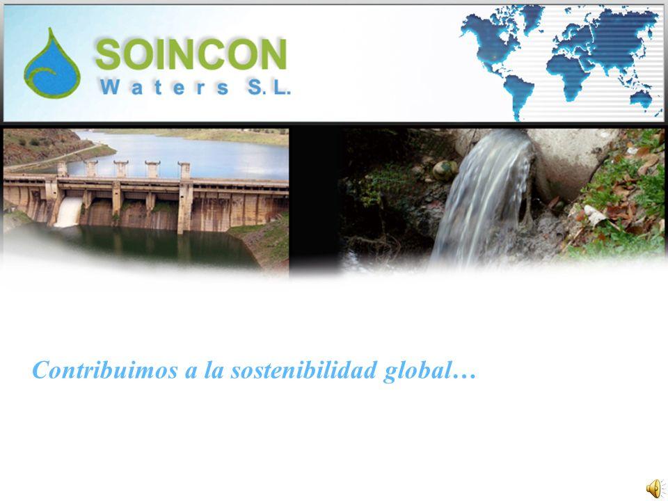 Centro de Negocios Contribuimos a la sostenibilidad global…