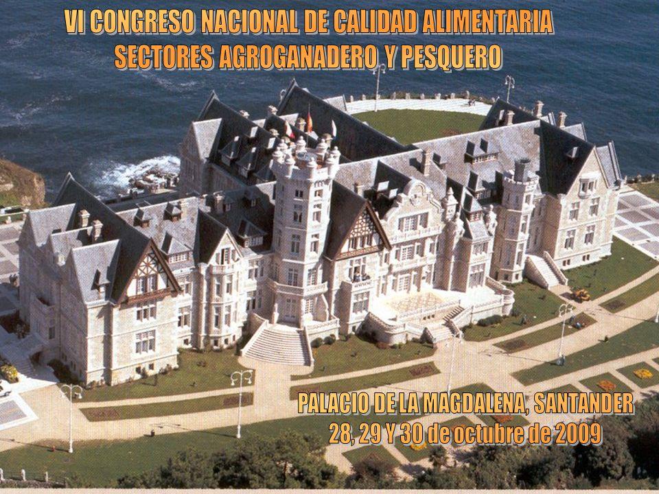 FUNDACIÓN IDEA/ ÁNGEL GARCÍA-FOGEDA PRADO CONSEJO GENERAL DE COLEGIOS OFICIALES DE INGENIEROS TÉCNICOS AGRÍCOLAS DE ESPAÑA ORGANIZA Y COLEGIO OFICIAL DE INGENIEROS TÉCNICOS AGRÍCOLAS DE CANTABRIA
