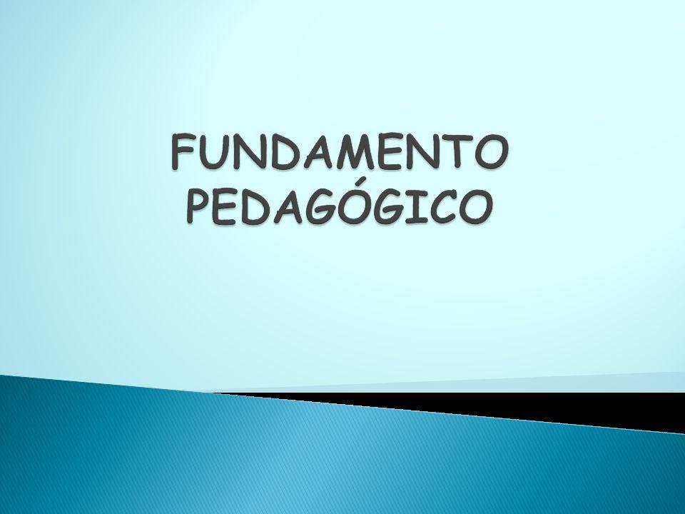 La RIEMS propone un modelo pedagógico Constructivista.