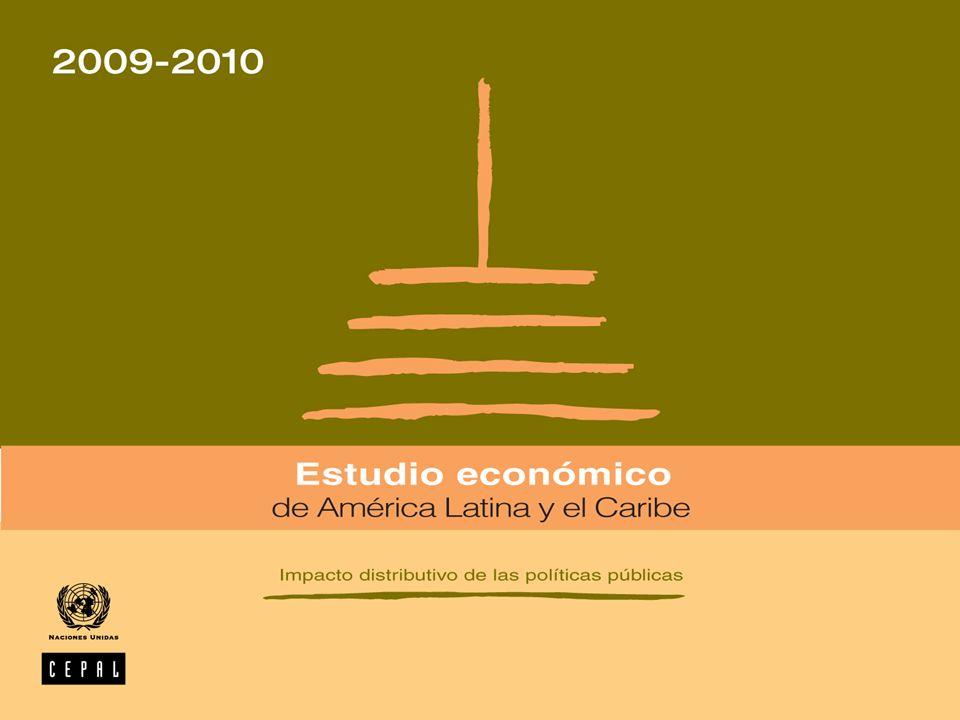 La realidad económica Breve descripción de la actual coyuntura y sus tendencias