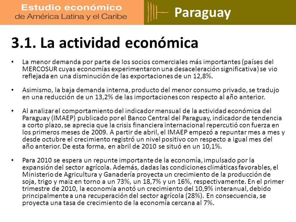 Paraguay 3.1.