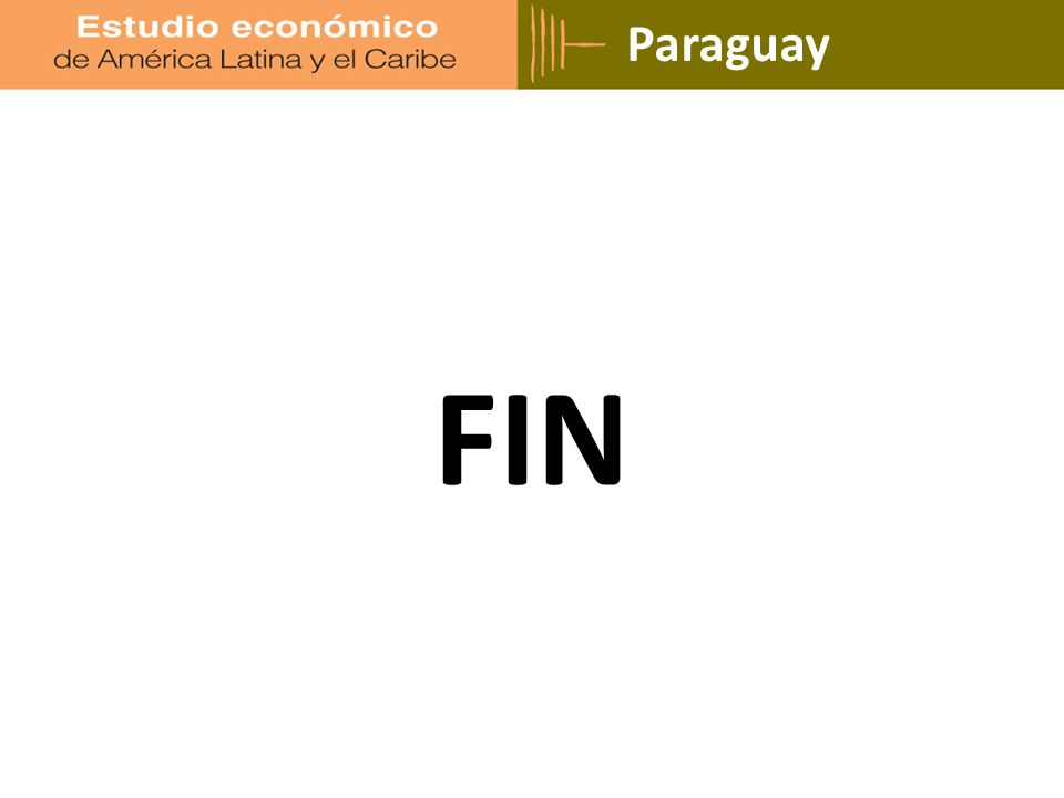 Paraguay FIN
