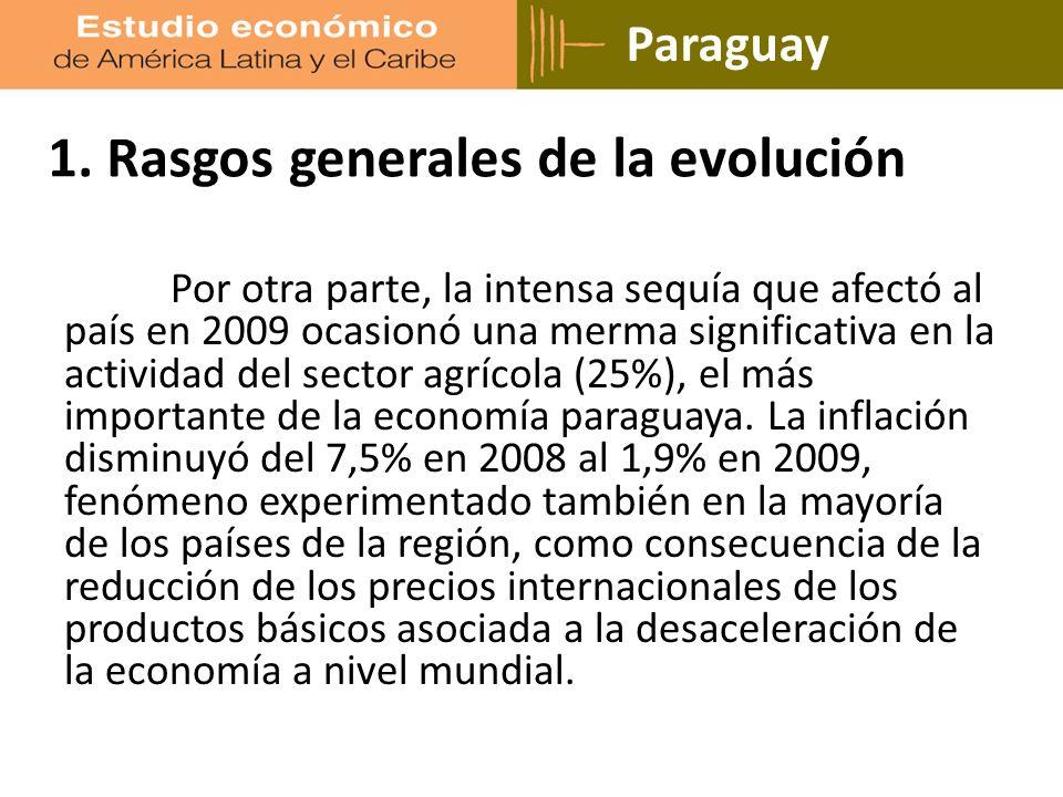 Paraguay 1.