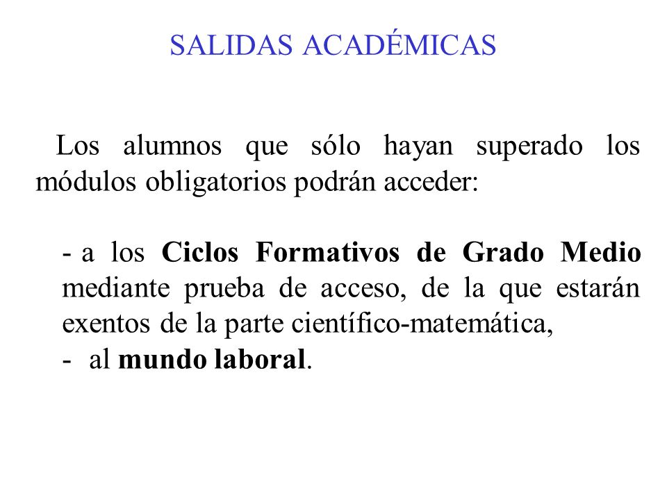 CRITERIOS DE CALIFICACIÓN.