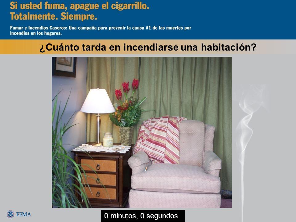 Mantenga seguro su hogar Coloque alarmas contra incendios, instaladas y mantenidas adecuadamente, en cada piso de su casa.