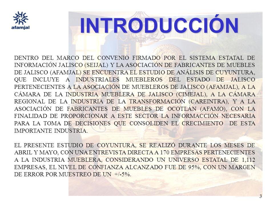 FUENTE : SEIJAL - AFAMJAL, en base a investigación directa. 3 DENTRO DEL MARCO DEL CONVENIO FIRMADO POR EL SISTEMA ESTATAL DE INFORMACIÓN JALISCO (SEI