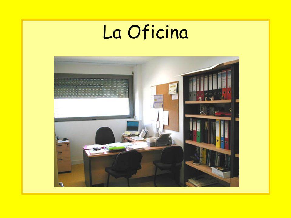 La Oficina