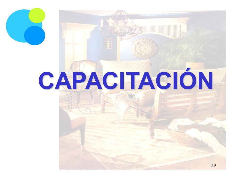CAPACITACIÓN 59