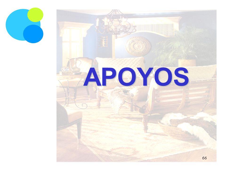 APOYOS 66