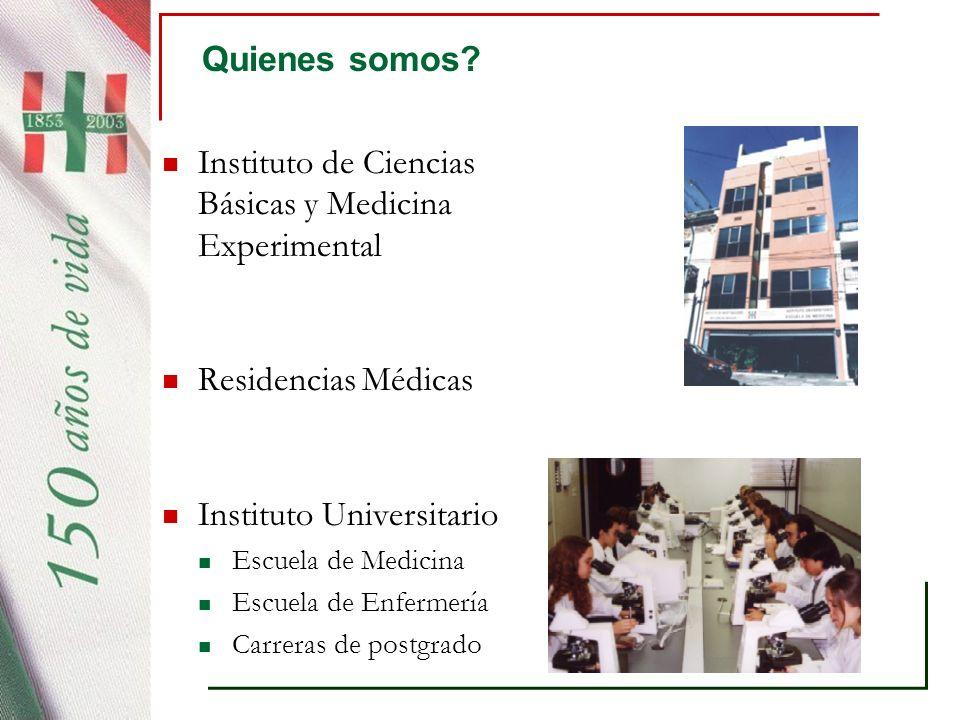 Informatización de la capa clínica Proyecto: