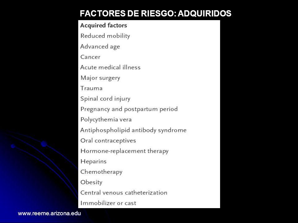 TRATAMIENTO Criterios de Trombolisis: - TEP masivo e inestabilidad hemodinámica.