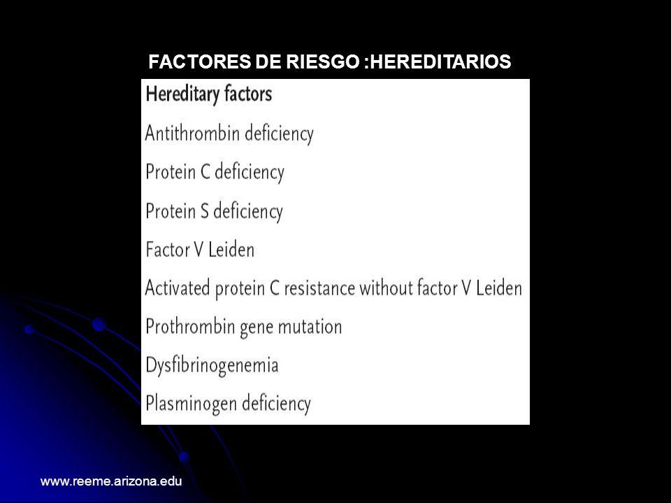 DIAGNOSTICO CONSIDERACIONES: 1)Signos y síntomas relevantes.
