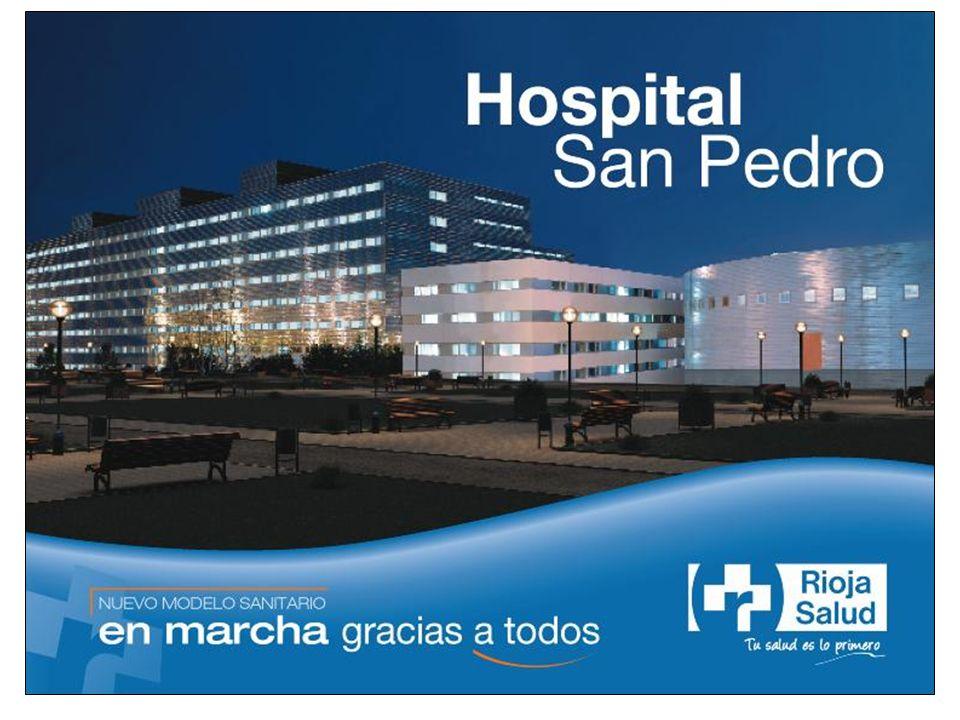Situación de las autopsias clínicas en Logroño, en el Complejo Hospitalario S.M.S.P.L.R., en el periodo 2000-2007.